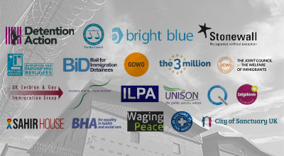 End indefinite immigration detention – joint letter from 20 organisations